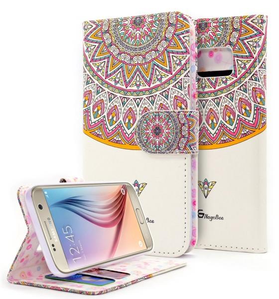 Galaxy S7 Wallet Royal Totem