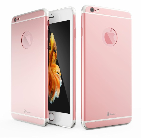 iPhone 6 & 6S Platinum Series Rose Gold